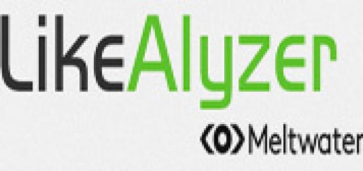 LikeAlyzer - бесплатный сервис для анализа страницы в Фейсбук
