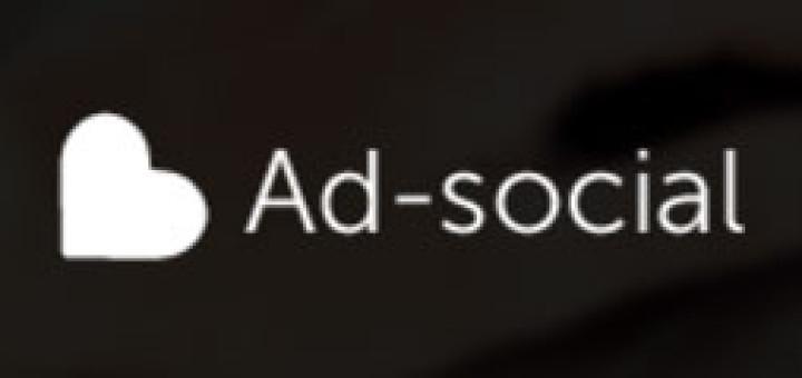Ad-social - описание сервиса, отзывы пользователей