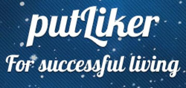 Putliker - накрутка в Инстаграм, ВК, Твиттер и Перископ