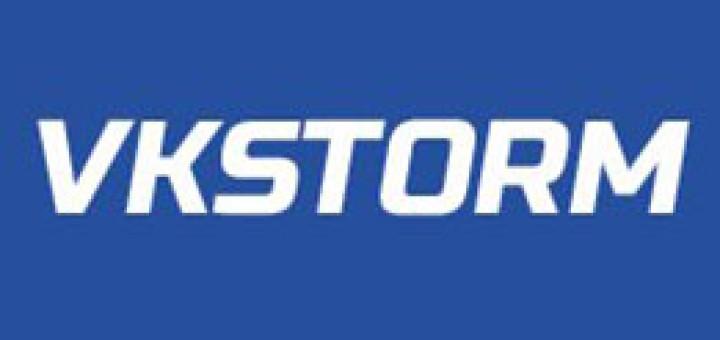 Vkstorm - сервис для накрутки в ВК