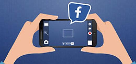 Facebook отдает приоритет в ленте видеотрансляциям