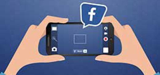 Фейсбук запустил глобальную карту видеотрансляций