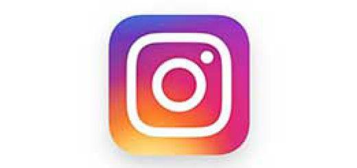 Инстаграм лого