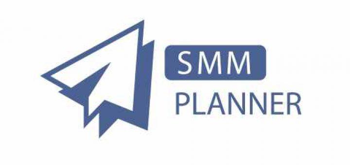 SMMplanner - сервис отложенного постинга, управления группами и аккаунтами