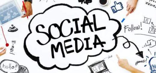 10 основ маркетинга в социальных сетях