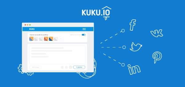 Kuku.io - маркетинг и продвижение в социальных сетях