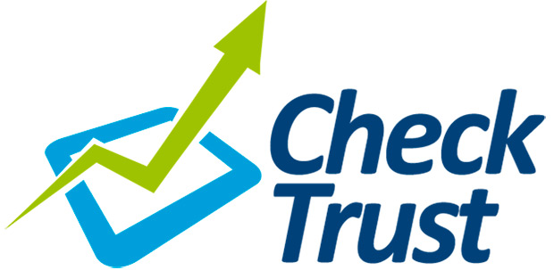 CheckTrust logo