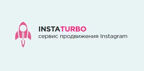 InstaTurbo logo