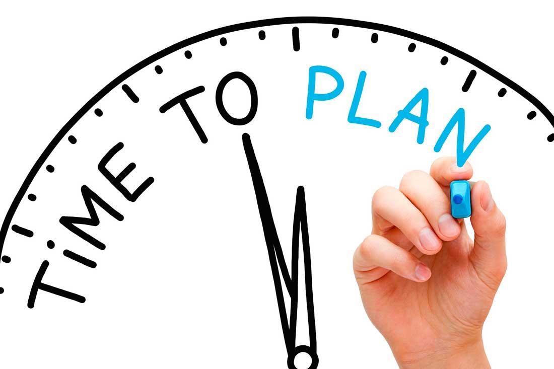 Контент-план для Инстаграм: планируем успех, экономим время