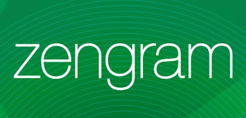 Zengram logo